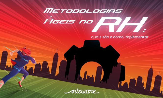 metodologias ágeis RH